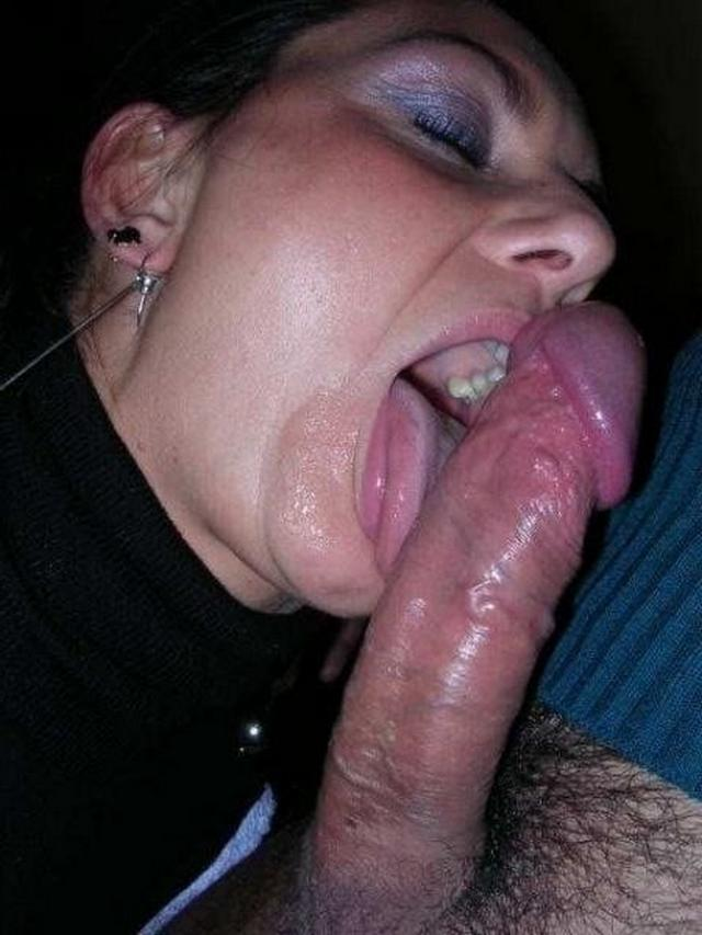 Hungry bitches greedily swallow dicks and are given in all holes 25 photo