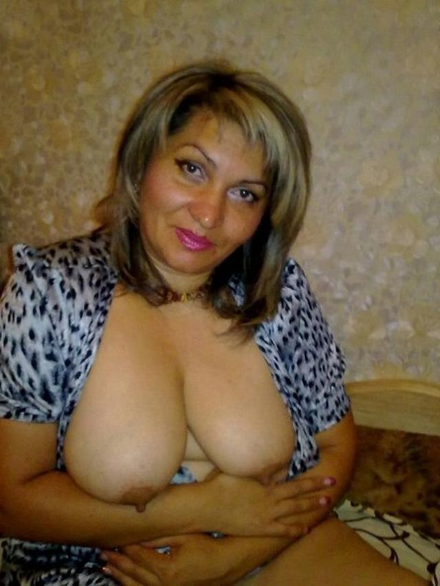 Moms of all ages dream about sex 18 photo