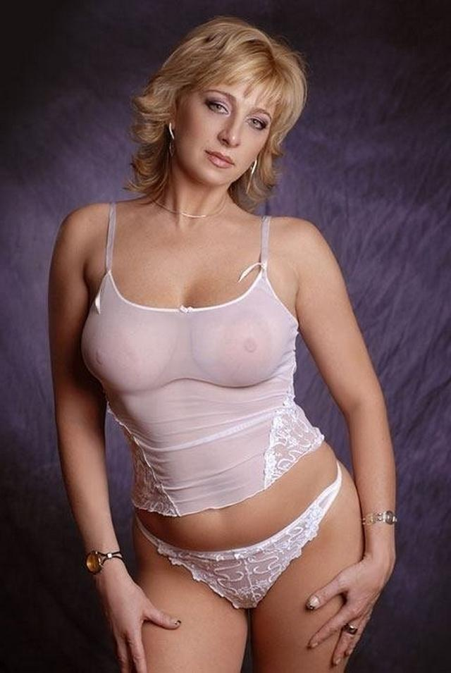 Big sexy boobs of mature hot mommies 15 photo