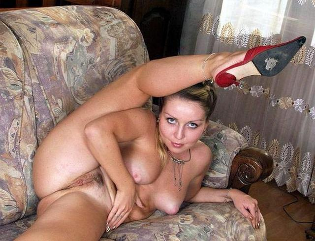 Women with hairy pussy demonstrating depraved striptease 10 photo
