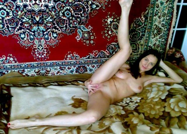 Whores daily caresses their swollen pussies 13 photo