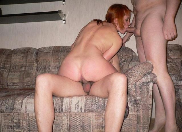 Lovers rhythmically fucks their bitches in the pussy 21 photo