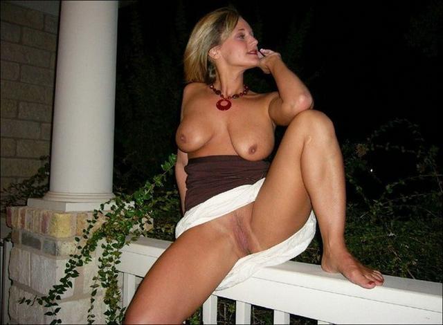 Wonderful women of mature age without panties 11 photo