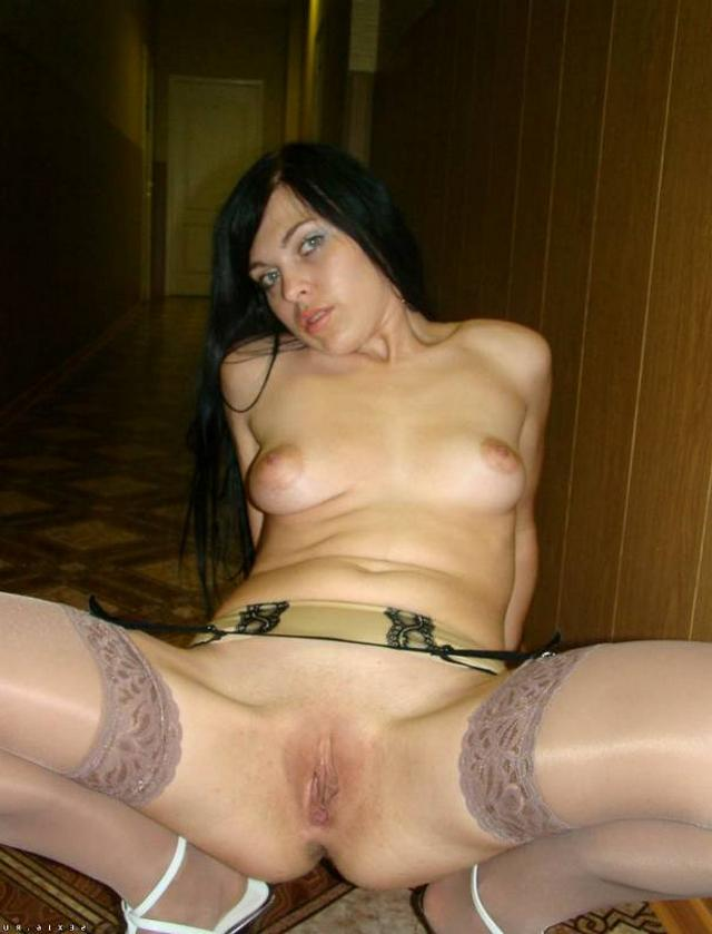Variety of desirable female pussies 18 photo