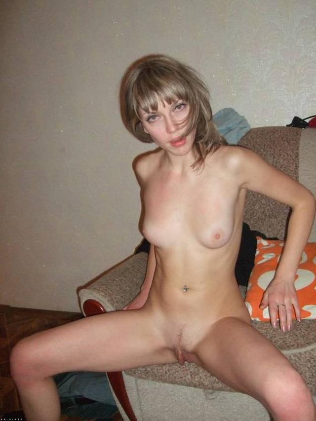 Variety of desirable female pussies 25 photo