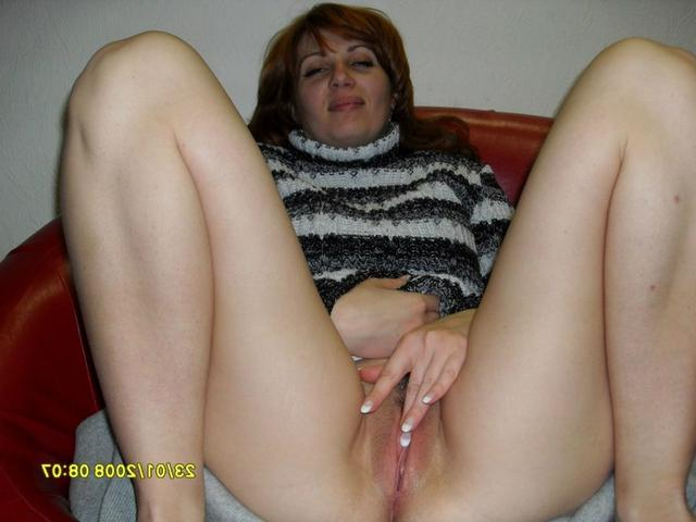 Variety of desirable female pussies 42 photo