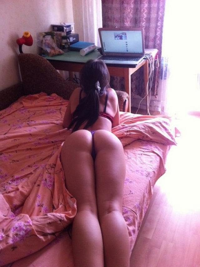 Beautiful asses like a nut beg to sin 5 photo