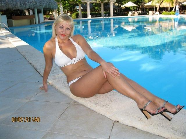 Incredible delights from the best milf ever 1 photo