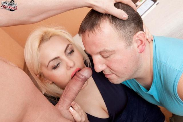 Real hot gang bang with anal penetration 35 photo