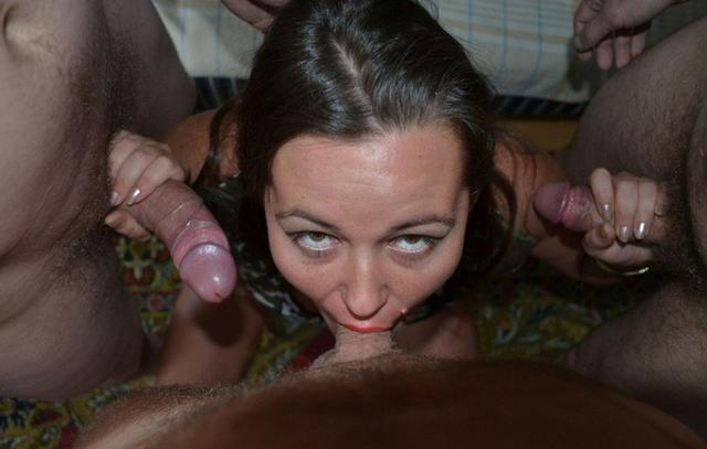 Nympho prefer sex with two men 17 photo