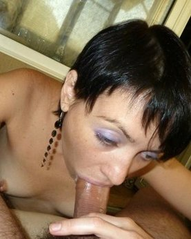 Husbands fucks pretty wives every day - Porn photo