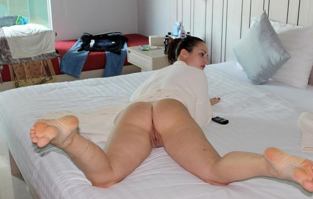 Husbands fucks pretty wives every day - Porn photo 27 photo