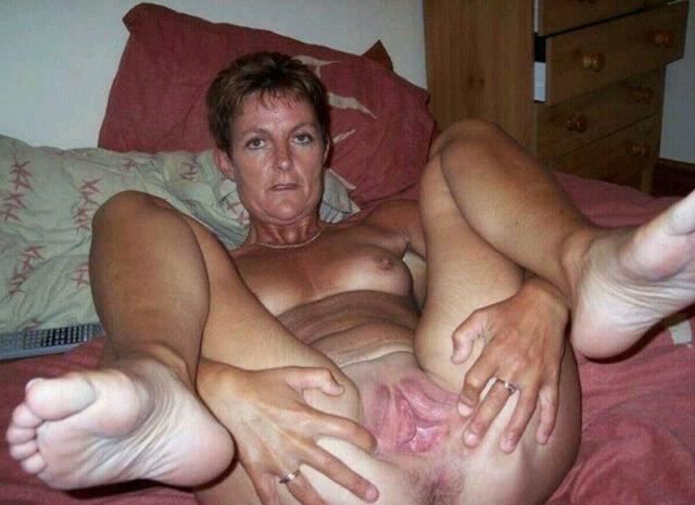 Mix outspoken private photos with hot old women 14 photo