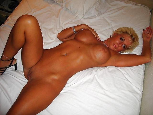 фото сексуальной мамаши в теле
