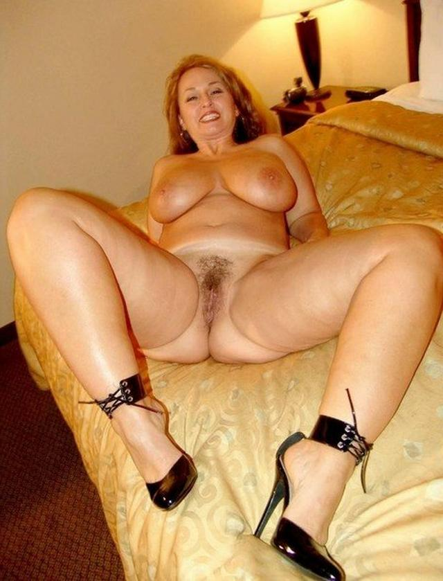 Depravity mature bitches show their unshaved pussies 20 photo