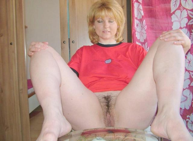 Depravity mature bitches show their unshaved pussies 12 photo