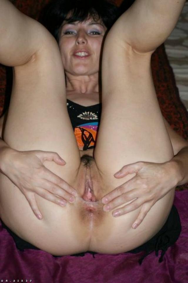 Порно фото мамочек кисок