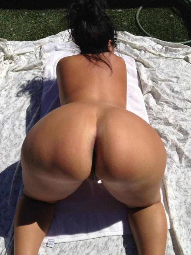 Massive ass from sexual beauties 19 photo