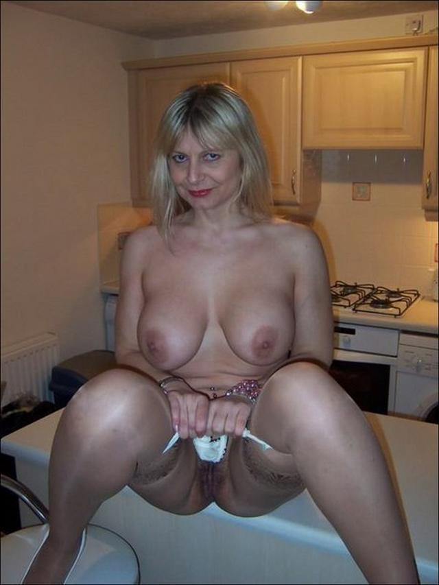 Lovely mature in sexy clothes shows hot pussies 20 photo