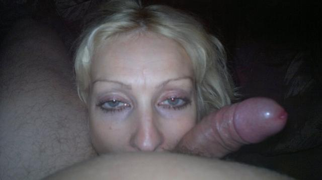 Girls like to do blowjob to their excited husbands 9 photo