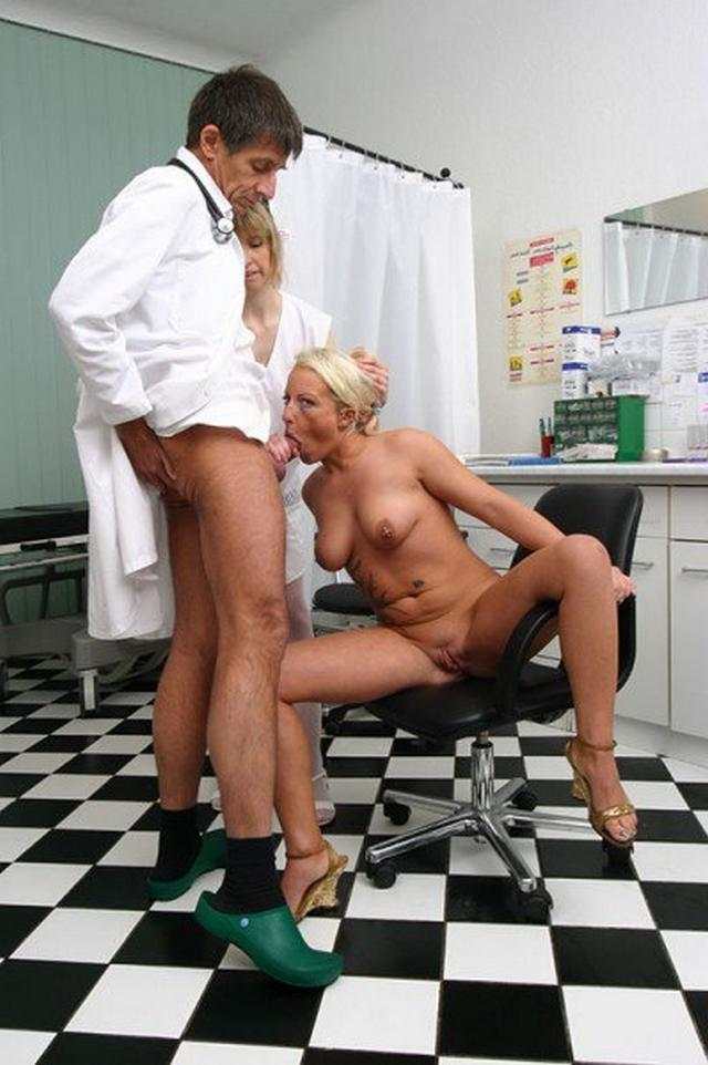 Doctor fucked all hospital nurses 34 photo