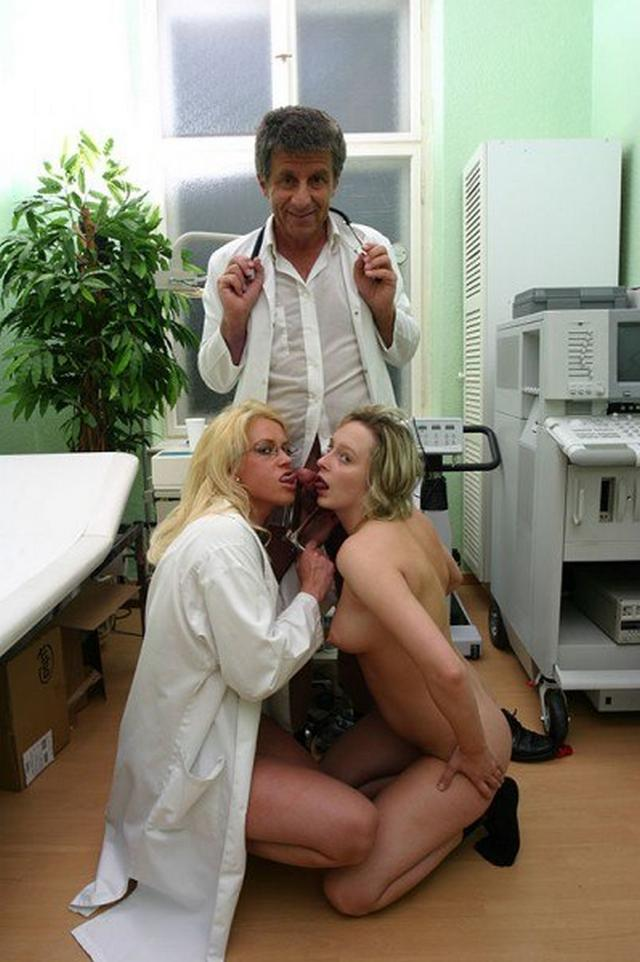 Doctor fucked all hospital nurses 39 photo