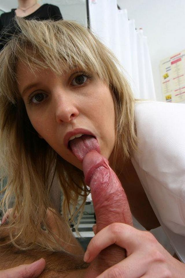 Doctor fucked all hospital nurses 21 photo