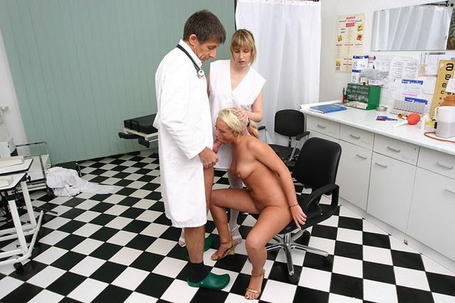 Doctor fucked all hospital nurses 45 photo