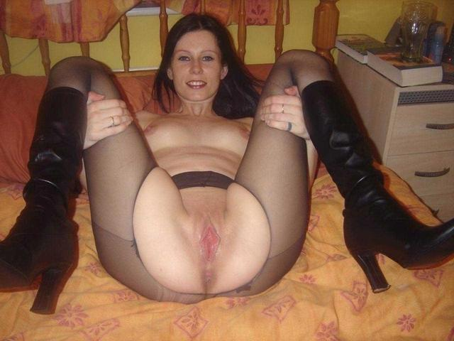 Housewives sometimes excited and then become real sex bomb 8 photo