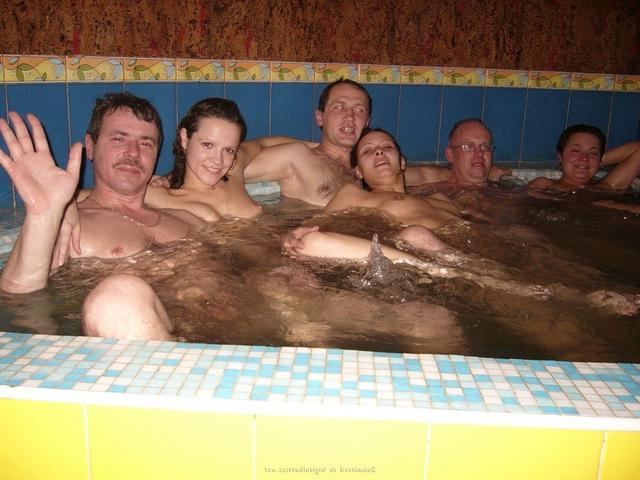 Prostitutes in the sauna pleasuring adult men 24 photo