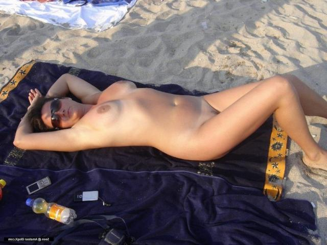 Nudist and slut Olga with hot body 3 photo