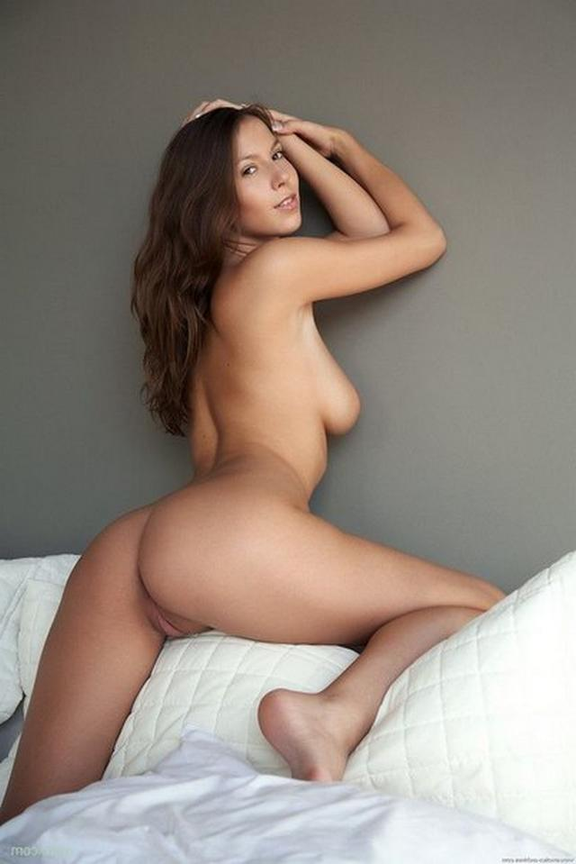 Young, busty and horny 10 photo