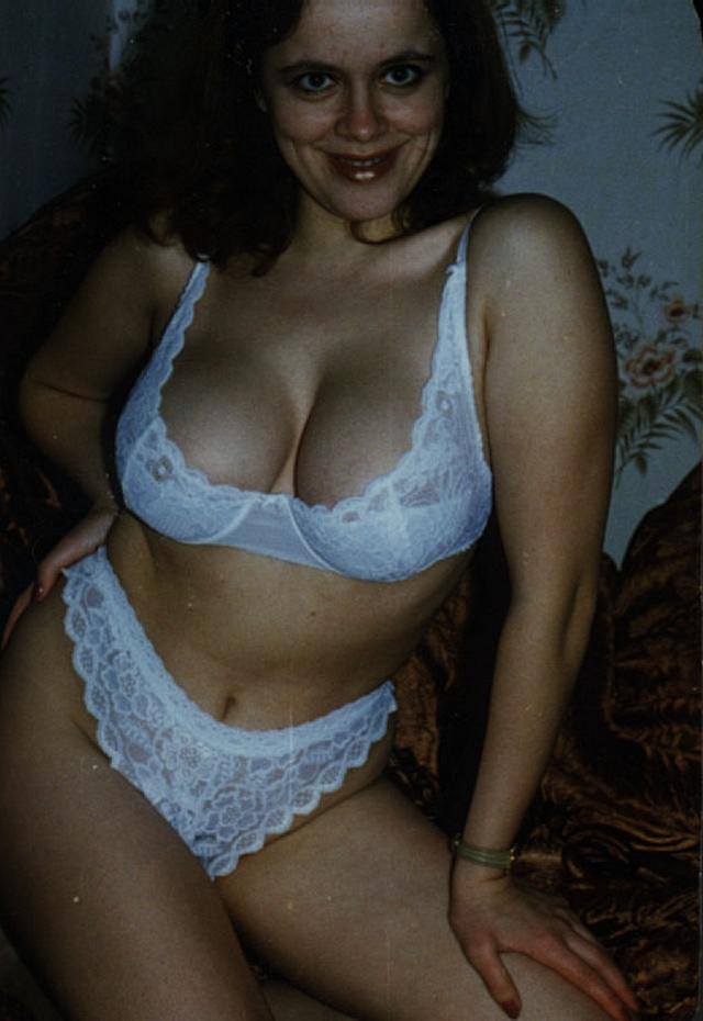 Retro photo of brunettes with massive tits and hairy pussy 18 photo