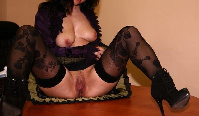 Girlish charms are very dizzy - Porn photo 26 photo
