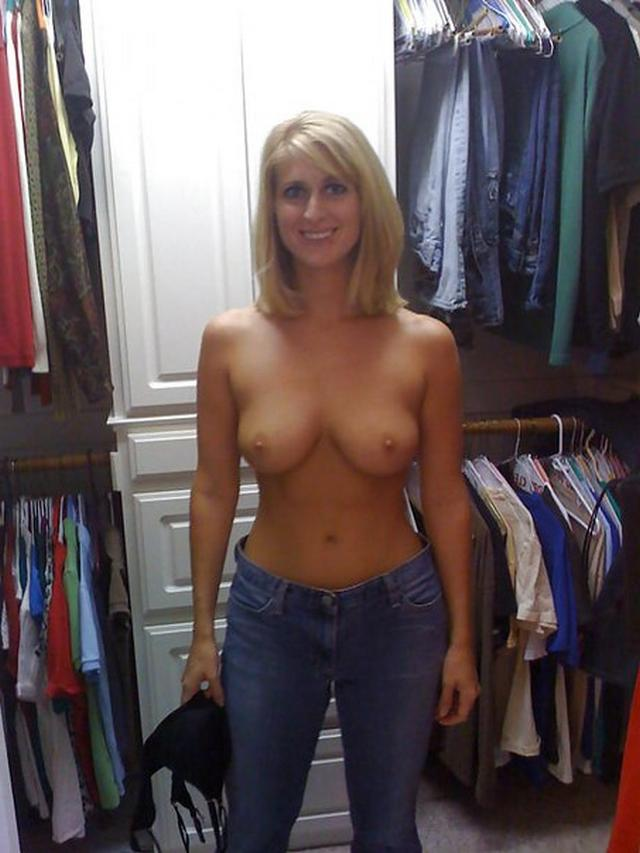 Mature ladies with big tits greedily fingering hairy pussy 19 photo