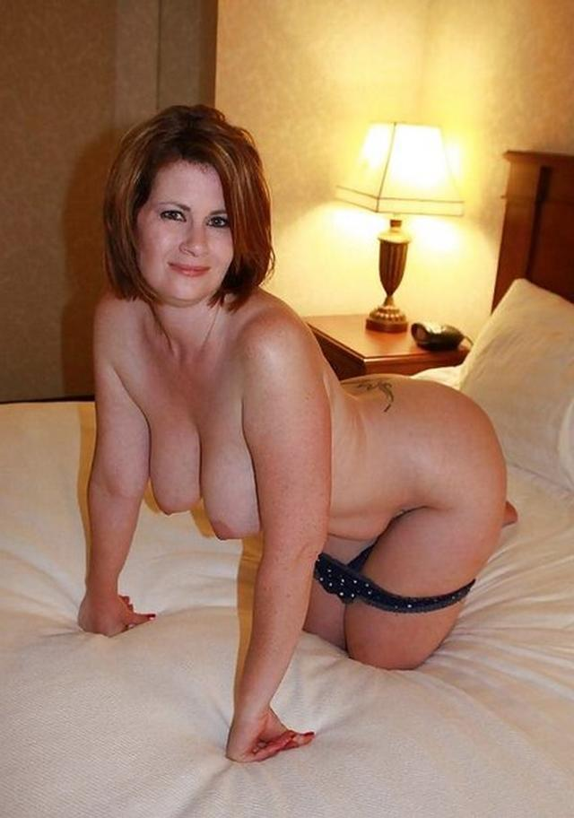 Mature ladies with big tits greedily fingering hairy pussy 3 photo