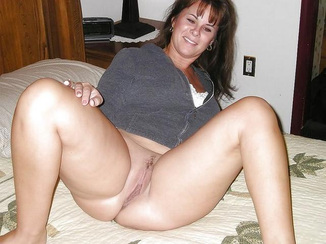 Mature ladies with big tits greedily fingering hairy pussy 27 photo