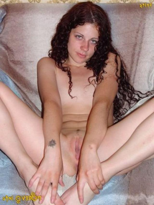 Sweet holes from horny sluts - Mix album 30 photo