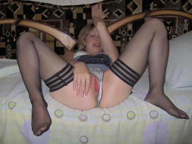 Forty-year Irina wants great sex 12 photo