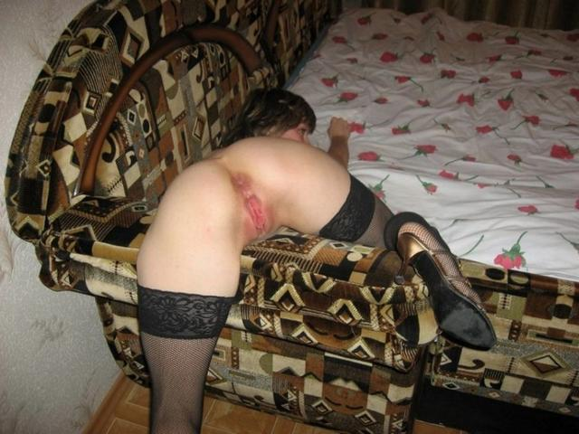 Forty-year Irina wants great sex 18 photo