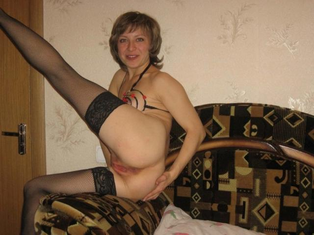 Forty-year Irina wants great sex 15 photo