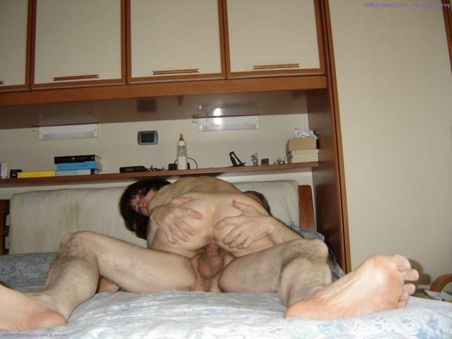 Man kneads ass hole his mature neighbor 3 photo