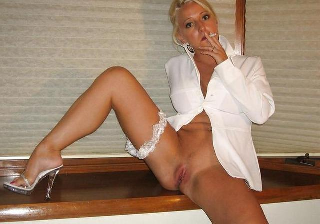 Mature housewives prepared for nighttime fun 14 photo