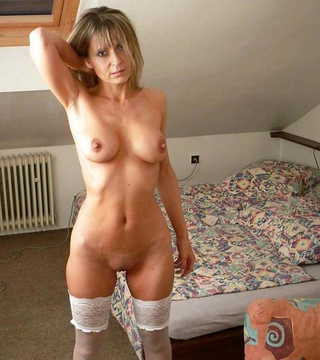 Mature housewives prepared for nighttime fun 36 photo