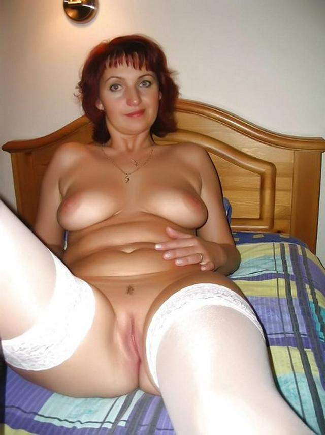 Mature housewives prepared for nighttime fun 11 photo