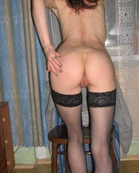 Man excellent fucks long-legged neighbor in stockings
