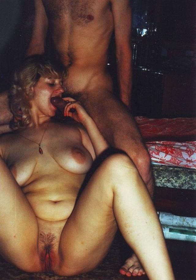 Homemade porn from ordinary couples 18 photo