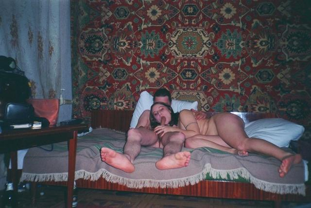 Homemade porn from ordinary couples 38 photo