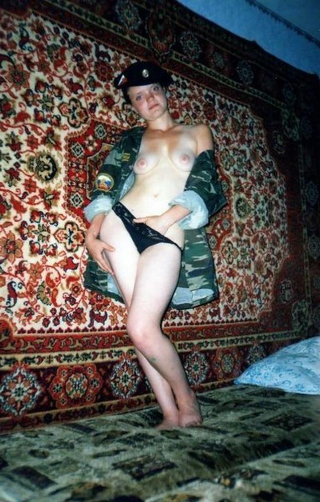 Seductive women in the form exposed for camera 10 photo