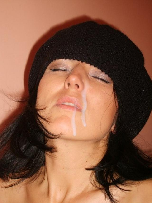 Wet pussy of adult moms open closeup 30 photo